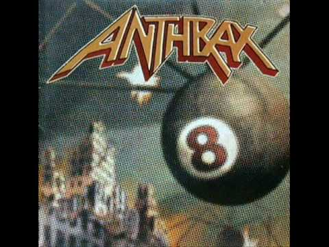 Anthrax - Inside Out