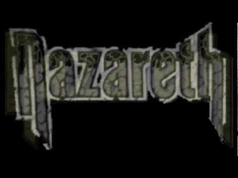 "Nazareth ""Hair of The Dog"" Live Flint, MI 3-5-1981"