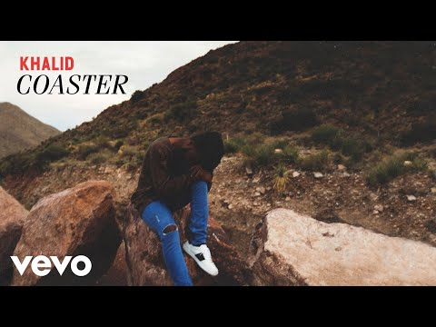 Khalid - Coaster (Official Audio)