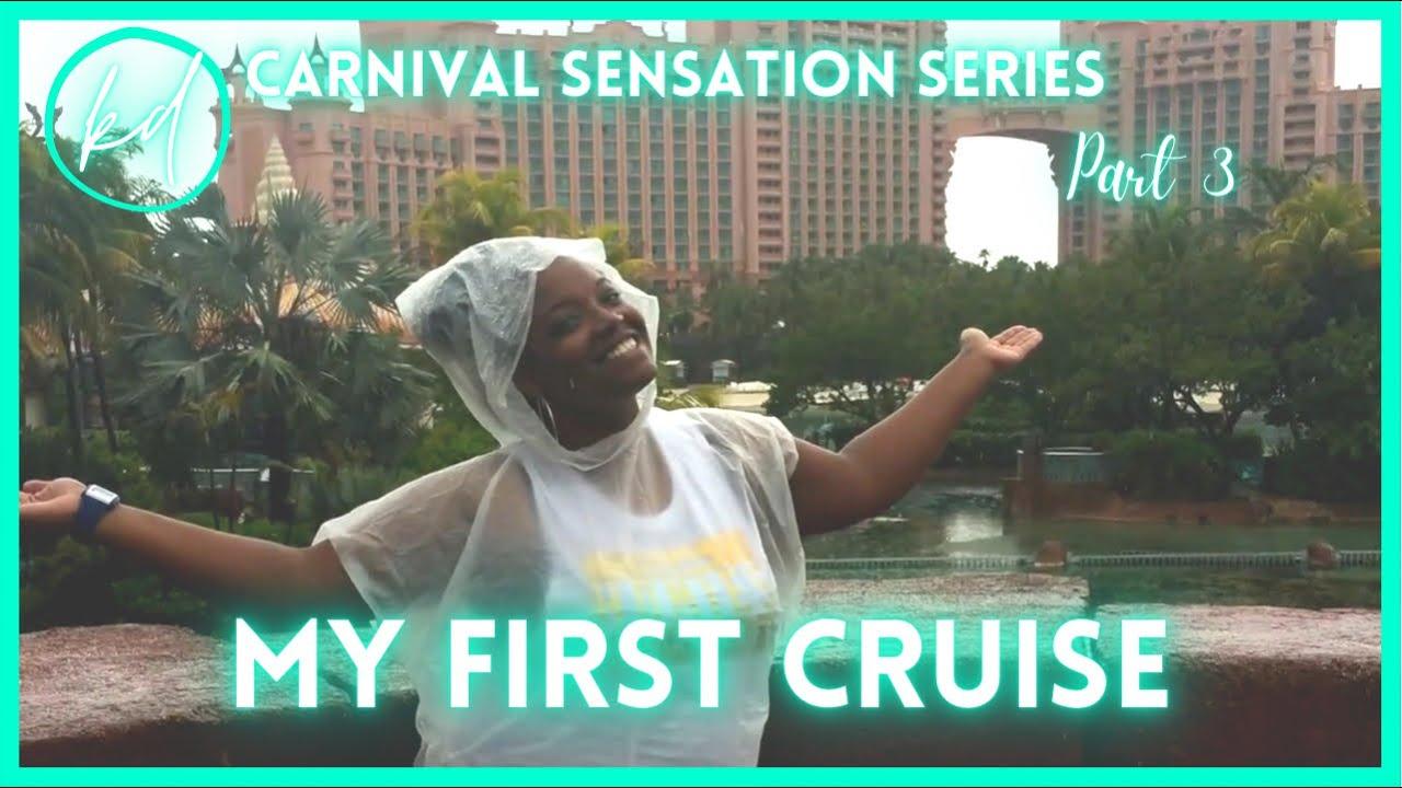 Carnival Sensation Inside Images