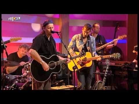 Jimmy LaFave & Danny Vera - Only One Angel - RTL7