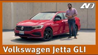Volkswagen Jetta GLI - No es solo para los entusiastas de la marca