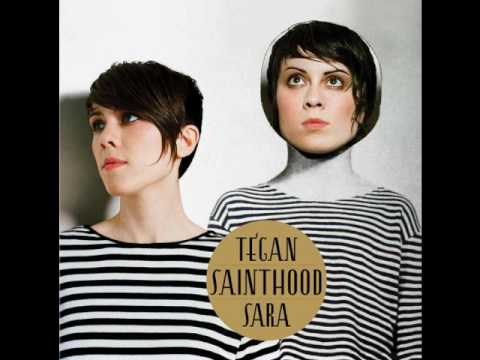 Tegan And Sara - The Cure
