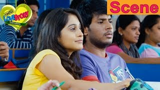 Sundeep Kishan And His Friends Touring Plans - Comedy Scene - Routine Love Story Movie Scenes
