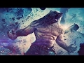 Werewolf Monster   Attack Lycan Giant Fighting Vs Human Scene