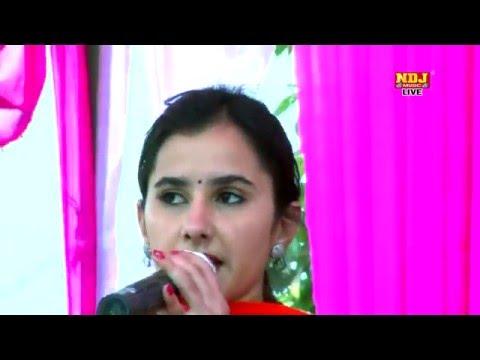 Tanne Badlungi Bhartar New Haryanvi Song 2016 Chhoti