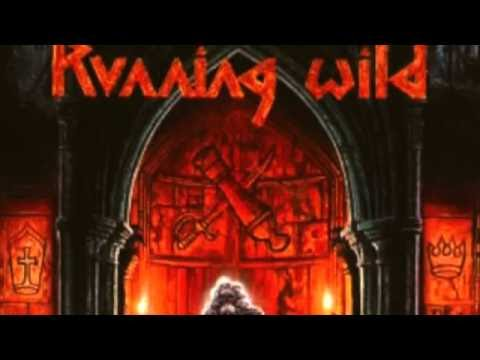 Running Wild - Lead Or Gold