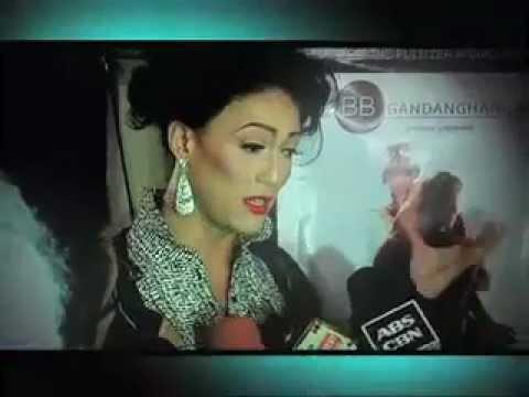 Ang Latest Uplate - Jan 22, 2013 : BB Gandanghari / Ara Mina / Blinditem