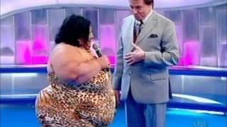 Silvio Santos passou a mão