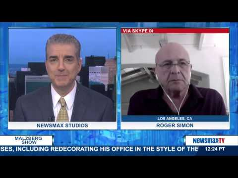 MidPoint | Roger Simon discusses the new details in Obama's Iran Deal