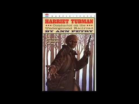 HARRIET TUBMAN  BLACK HISTORY- WHO SAVED HER