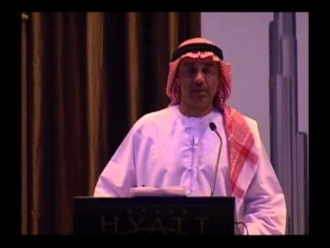 CTBUH 2008 Dubai Congress - Hussain Nasser Lootah, &quot;The Sustainable Vision of Dubai&quot;