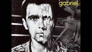 Watch Peter Gabriel Intruder video