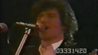"The New Barbarians - Keith Richards - ""Let's go steady"" - Live 1979"