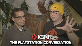 Thoughts on God of War_ Ascension Multiplayer Beta - PlayStation Conversation