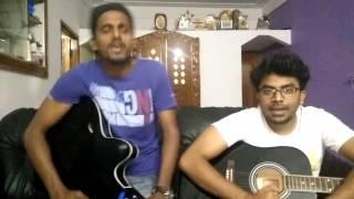 Haalaagode... Kirik Keerthi with Chandan Shetty