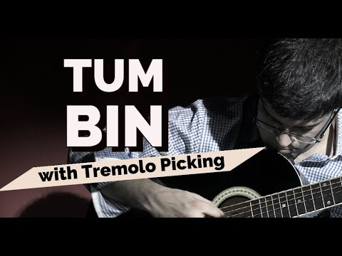 Tum Bin Jaoon Kaha Guitar Cover - GM Tune Time Season # 1