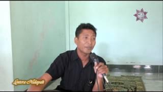 [LENTERA HIDAYAH] Gaul Ala Islam-H.M.Japrin