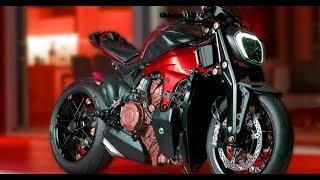 Tin nhanh 24/7 - Ducati StreetFighter V4 2020 được hé lộ thời điểm ra mắt.