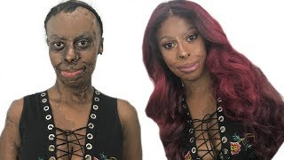 THE TRANSFORMATION AND HUSBAND'S REACTION | Shalom Blac