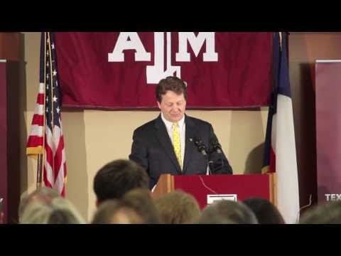 Texas Wesleyan School of Law becomes Texas A&M School of Law