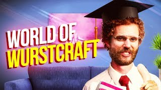HOUSE FLIPPER 🏠 007: WORLD of WURSTCRAFT
