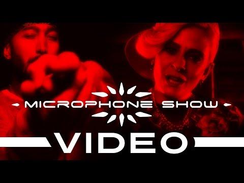 Joker & Ayben Microphone Show