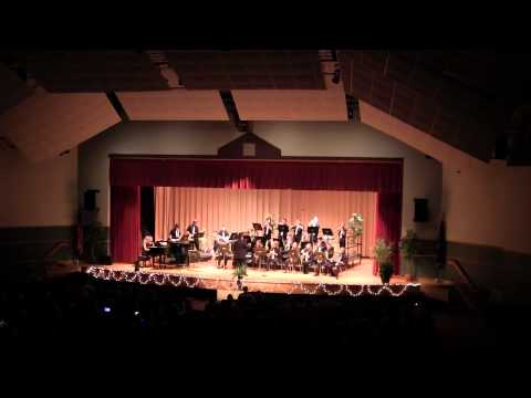 Lehighton Area High School Jazz Band: Sing Sing Sing by Benny Goodman