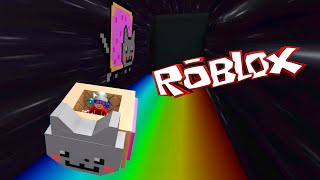 ROBLOX LET'S PLAY SLIDE 9999 FEET | RADIOJH GAMES & GAMER CHAD