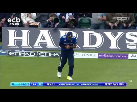 First innings highlights as England take nine