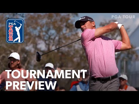 PGA TOUR Fall 2019 schedule preview