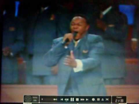 Bishop NOEL JONES Mens Choir- IM STILL HERE (The WILLIAMS BROTHERS) feat. PreZ Blackmon II