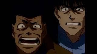 Hajime no ippo saison 1 épisode 33 vostfr