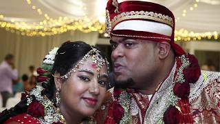 Komarin & Alisha Wedding Trailer