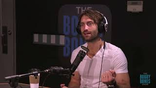 Friday Morning Converstation With Ryan Hurd