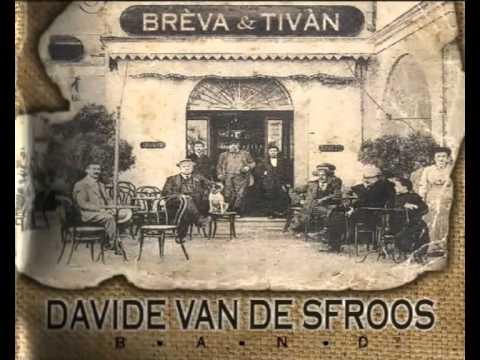 Davide Van De Sfroos - La Balada Del Genesio