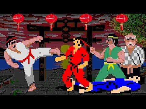 International Karate - Rétro Découverte