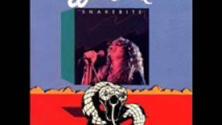 Watch Whitesnake Breakdown video