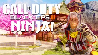 Black Ops 3 - Ninja Montage! #8 (Funny Moments, Ninja Defuses, & Trolling)