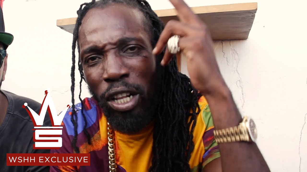 Mavado - The Truth