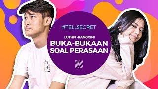 Download Lagu Kalau Hanggini Pergi ini Kata Terakhir Luthfi #TellSecret Gratis STAFABAND