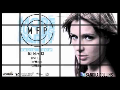 Mark Ksas Presents... Sandra Collins at MFP Radio Show 06/05/2013
