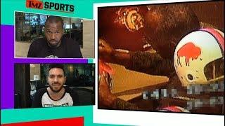O.J. Simpson: Newly Signed Helmets Selling for a Killing | TMZ Sports