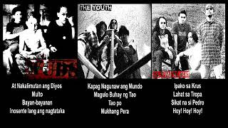 Best of The Wuds, The Youth and Philippine Violators