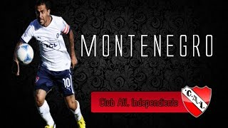 Rolfi Montenegro║►Independiente [HD]