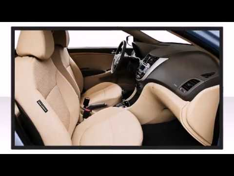 2014 Hyundai Accent Video