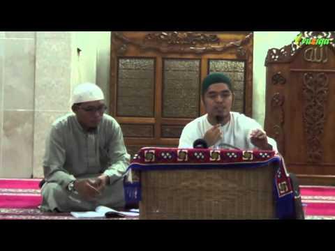 Ust. Muflih Safitra - Penjelasan Kitab At Tibyan Bag. 3