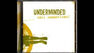 Watch Underminded Hail Unamerican video
