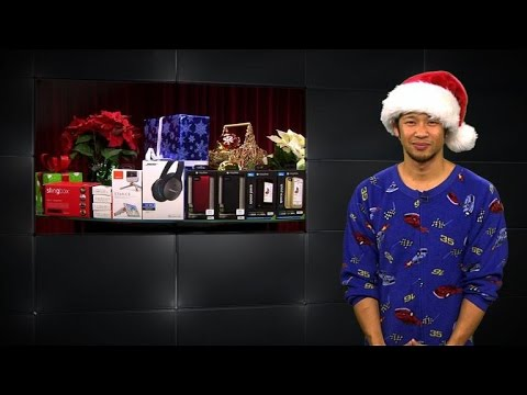 Apple Byte - The best Apple gadgets in 2014