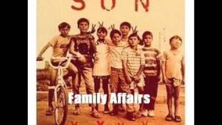 Sun - XXXX - Family Affairs